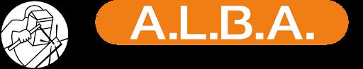 Nikare Distribución logo Alba Cut